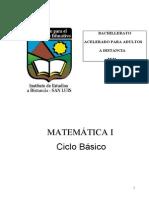Matematica CB 2004