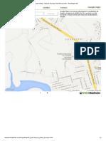 [Google Maps] - Mapa Da Guarapari (Tamanho Grande) - WorldMapFinder2