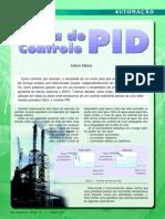 Teoria de Controle PID