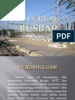 Presentasi Sistem Busbar by Zakiy
