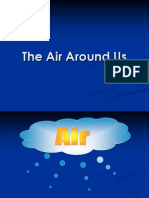 Chapter 5-The Air Around Us