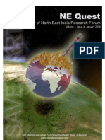 N E Quest Volume 1 Issue 4 January 2008