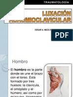 4. Luxacion Acromioclavicular