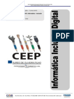 Apostila Inclusão Digital - Edf. 2013.1 - T 04 e 05