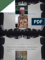 Tatuajes & Piercings