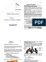 Manual Contra Violencia Familiar