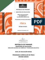 FISICA 10° 2013
