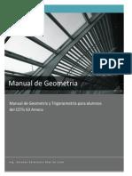 Geometria Manual 1