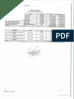 Certificaciones de Pagos