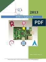 NOOBS for Raspberry Pi