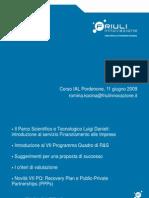 corso IAL PN 110609