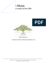 Introduction to American Music