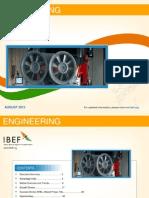 Engineering - August 2013