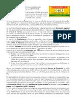 Nota 27 _Info 17 SEPT 2013