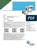 Pistoane Rotative (Rg &Rgst) g16-g400