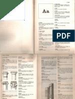 Diccionario de La Construccion 1