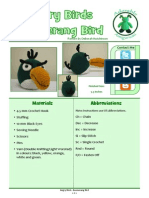 Angry Birds - Boomerang