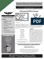 2012.10.Newsletter