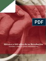 21.Mexico a 100 años de su revolucion, visione sy perspectivas-2010.Varios autores-Gómez