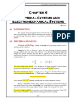 Files 2-Chapters Chapter 6 Electrical and Electromechanical Systems 2