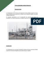 Cristalizadores Industriales