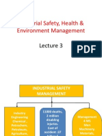 3 Safety Health Envt. Management