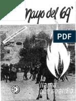 """15.""""Mayo del 69', La llama que no ardió"""