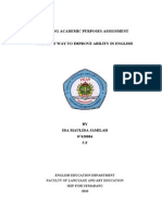 Ida Maulida Jamilah (07420884)