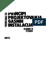 Principi Projektovanja Gasnih Instalacija