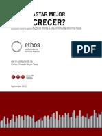 Informe Gasto Publico