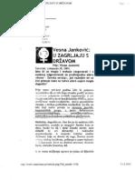 Jankovic (2004) - zamirzine 28-10-2004