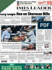 Times Leader 09-20-2013