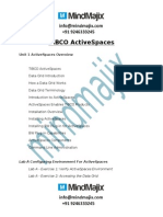 TIBCO ActiveSpaces Online Training institutes