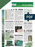 Mutual FCO - Boletín Nº XXll - Junio 2009