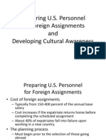 Expat Assignments Abroad