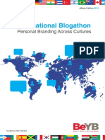 Personal Branding Across Cultures