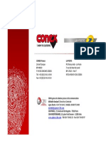 FRfr CONEX Visite de Presse LA POSTE