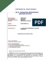 2013-09-19 Sentencia en Apelacion Controladores Aereos