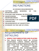 Design and Design Requirements