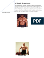 How to Build Muscle Fast_ How Many Reps for Muscle Hypertrophy