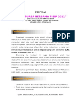 97161950 Proposal Bubar FISIP 2011