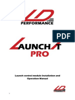 Launch It Pro