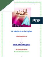 Die Weisheit Hinter Dem Kopftuch - Islamweg.net