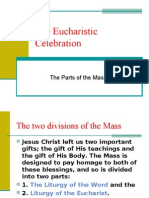 The Parts of the Mass