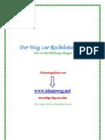 Der Weg Zur Rechtleitung (3) - Islamweg.net