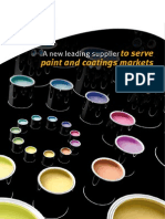 Brochure Coatings