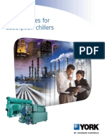 JC-Absorption Single Stage Application Guide PDF