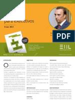 Networking para executivos - com Hélder Falcão - 8 de outubro