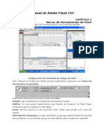 Manual de Adobe Flash CS3