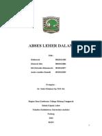 168290818 CRS Abses Leher Dalam Klpk 3 Doc